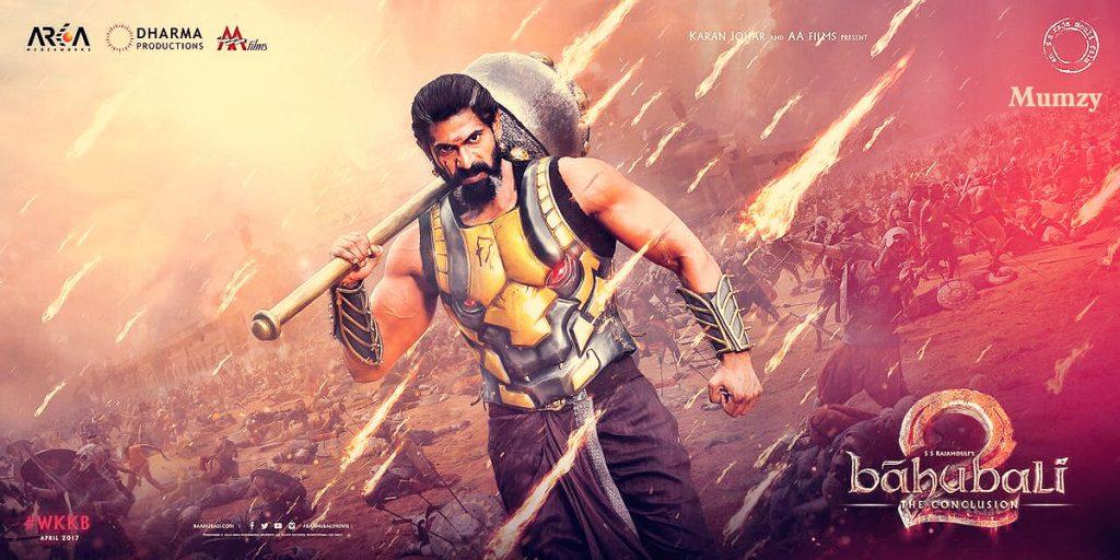 Baahubali 2 Movie Posters | Photos