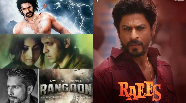 2017 Upcoming Big Bollywood Movies