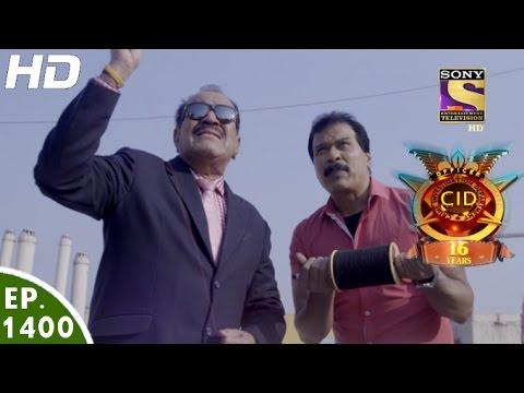 CID – Kaanch Ke Paar – Episode 1400 – 8th January, 2017