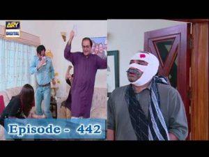 Bulbulay Episode – 442