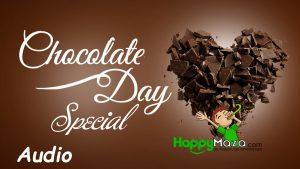 Chocolate Day Special Lyrics – Valentine Week – Romantic Fever – 2017