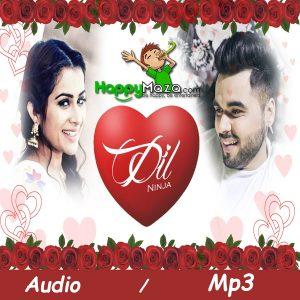 Dil Lyrics – Ninja – Valentine's Special Song – 2017