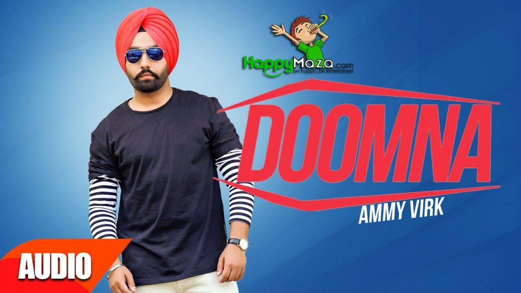 Doomna Lyrics – Ammy Virk – 2017