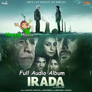 Irada Lyrics – Full Songs – 2017