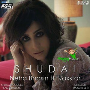 Shudai Lyrics – Neha Bhasin – 2017