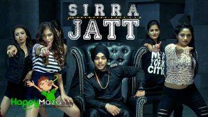 Sirra Jatt Lyrics – Kuwar Virk – 2017