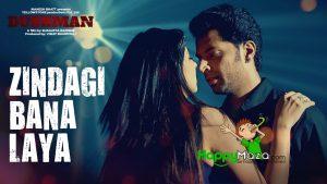 Zindagi Bana Laya Lyrics – Sonu Nigam, Javed Bashir, Jashan Singh – 2017