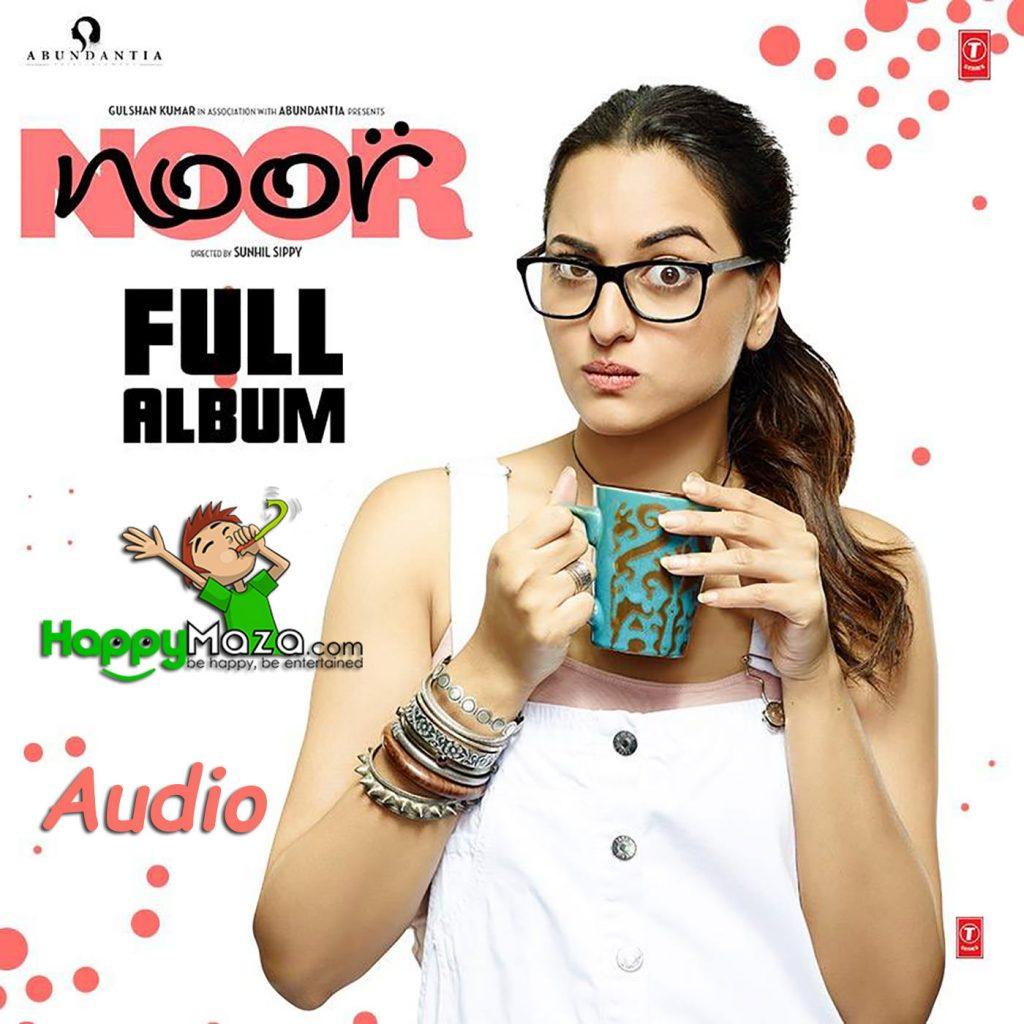 Noor Lyrics – Full Songs – 2017
