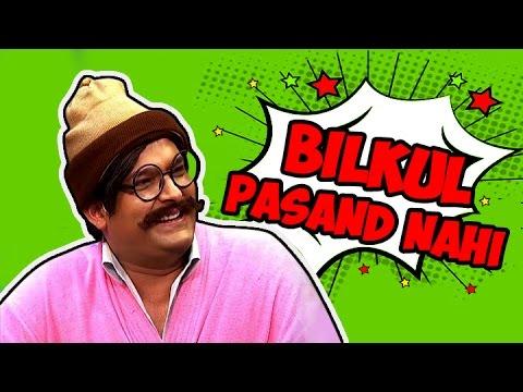 Rajesh Arora's Hilarious Performances Back to Back | The Kapil Sharma Show