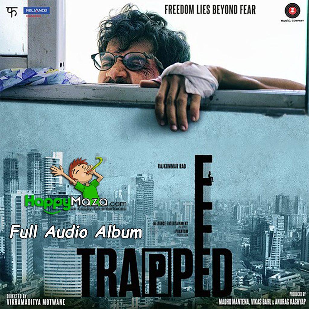 Trapped Lyrics – Full Songs – 2017