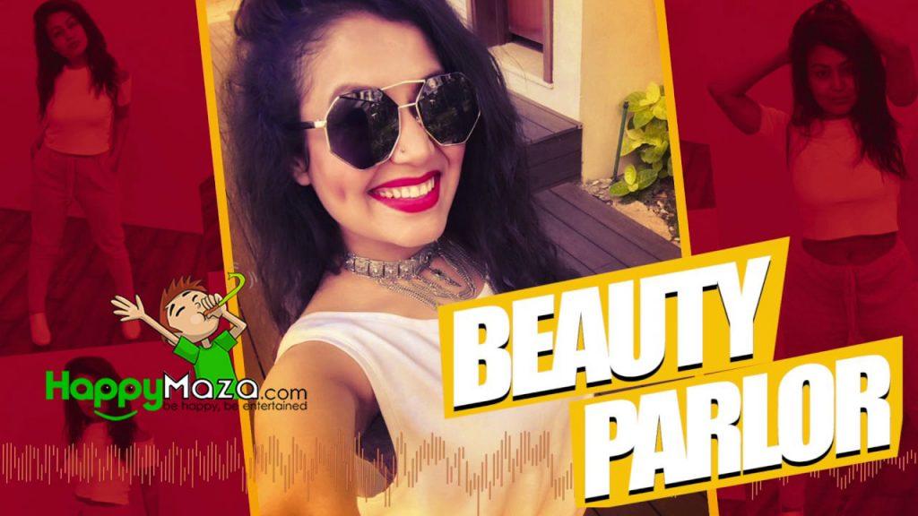 Beauty Parlour Lyrics – Jindua – Neha Kakkar & Ikka – 2017