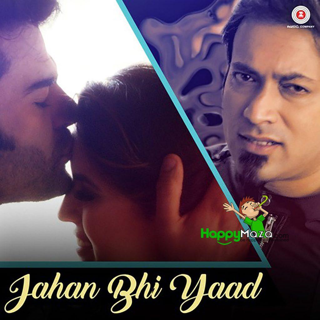Jahan Bhi Yaad Lyrics – Sachin Gupta – 2017