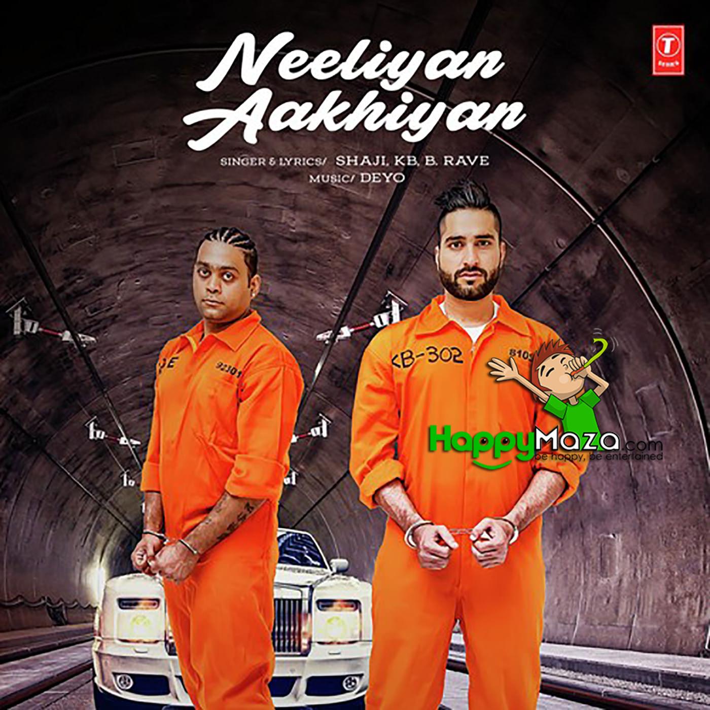 Mere Yaar Bathere Ne Mp3 Dj Punhab: Neeliyan Aakhiyan Lyrics