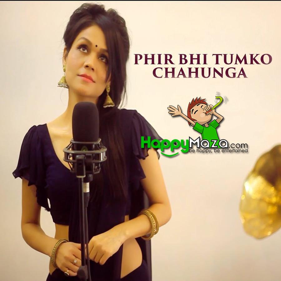 Phir Bhi Tumko Chahunga Lyrics – Sonu Kakkar – 2017