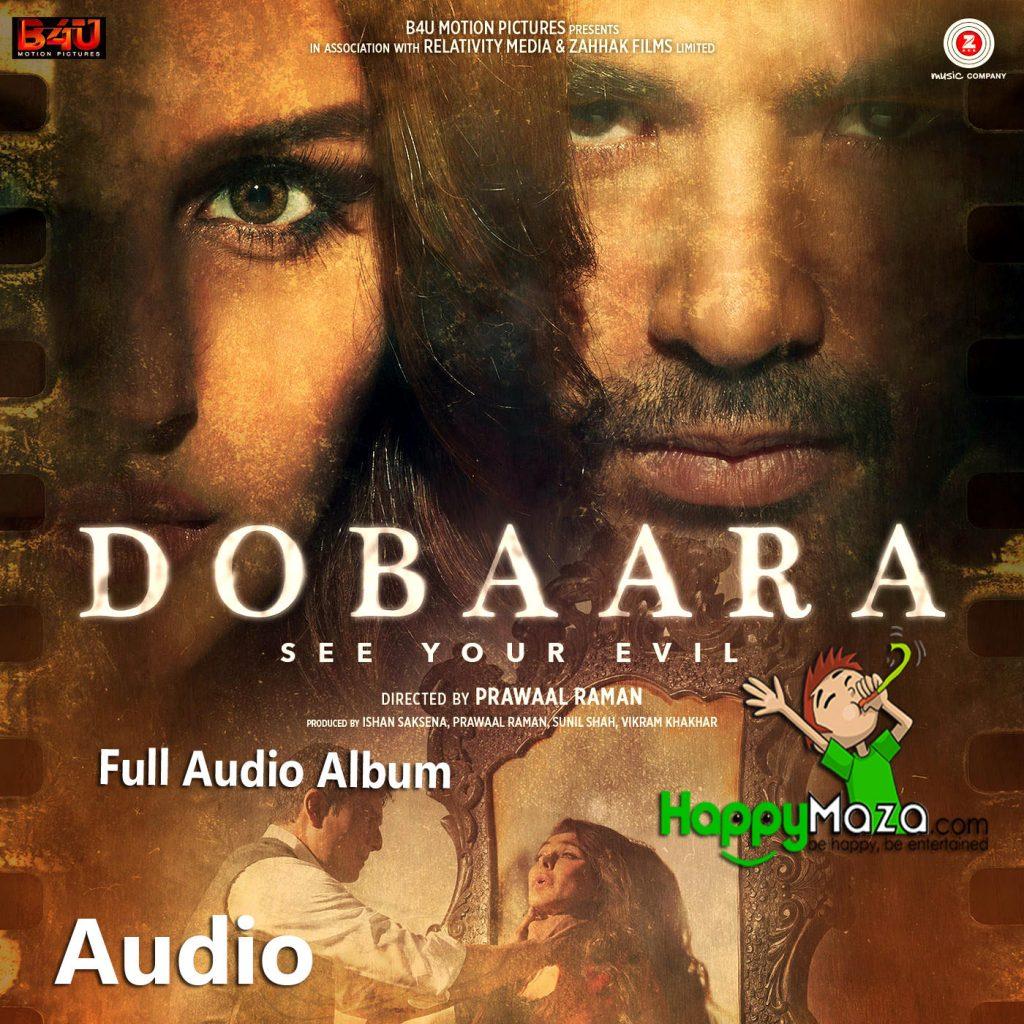 Dobaara Lyrics – Full Song – 2017