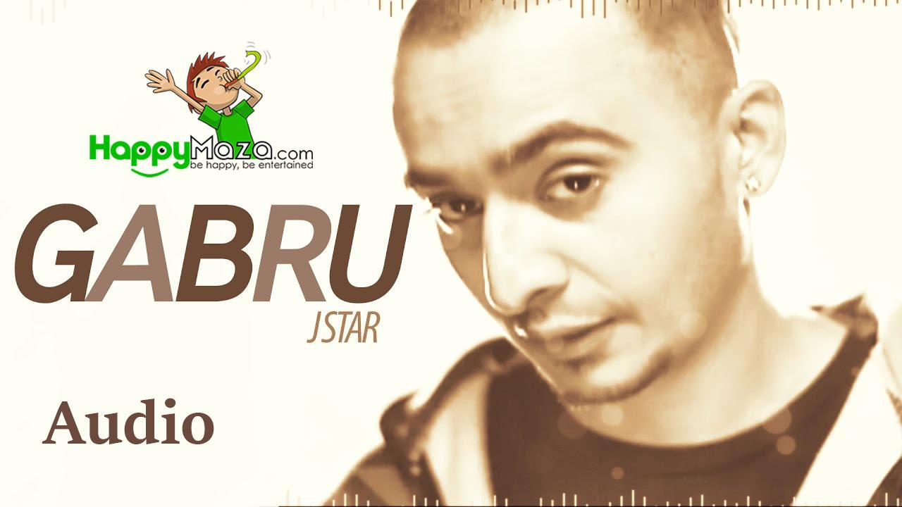 Gabru - J Star ft Yo Yo Honey Singh Official ... - YouTube