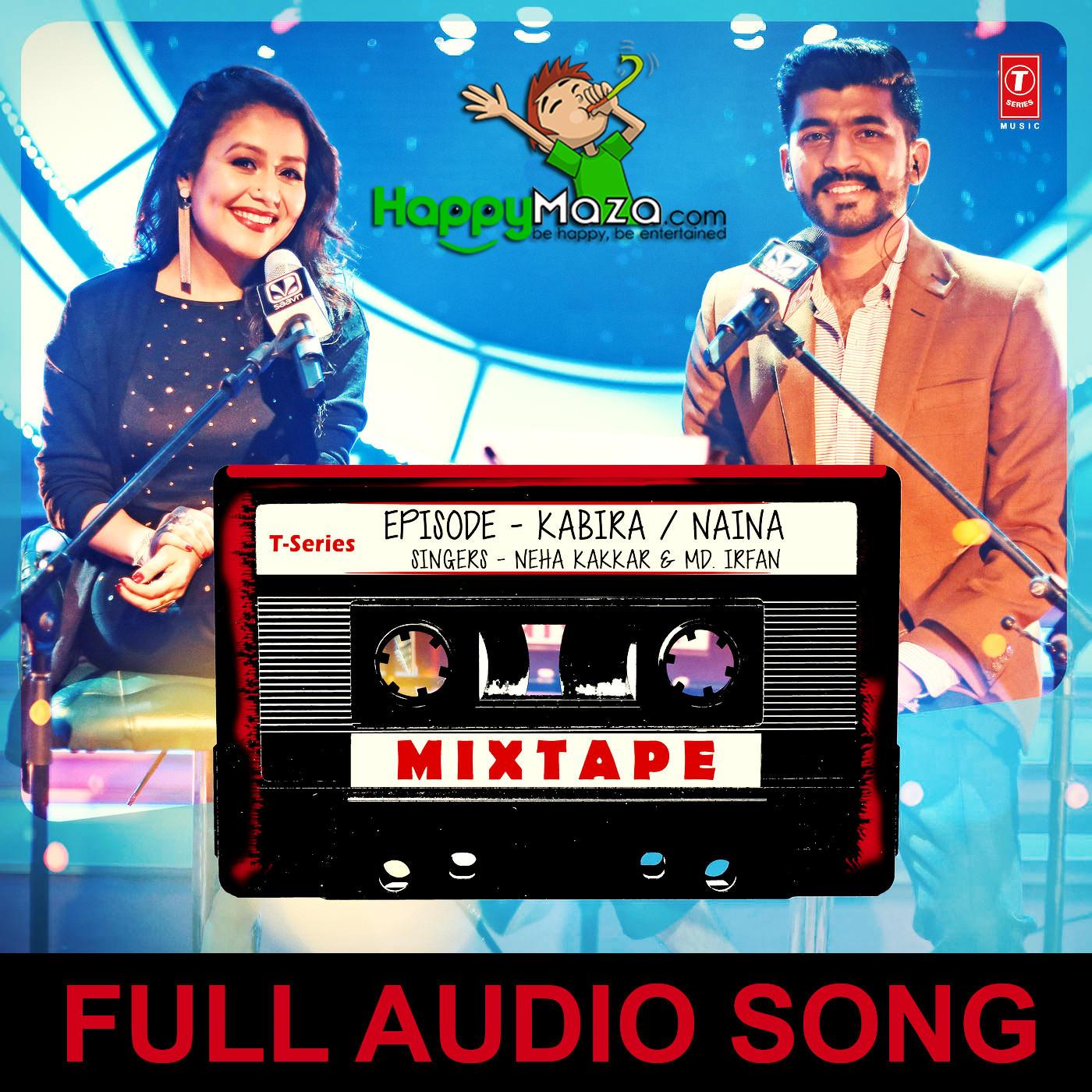 Ek Paas Hai Tu Babu Song Lyrics: Neha Kakkar, Mohammed Irfan