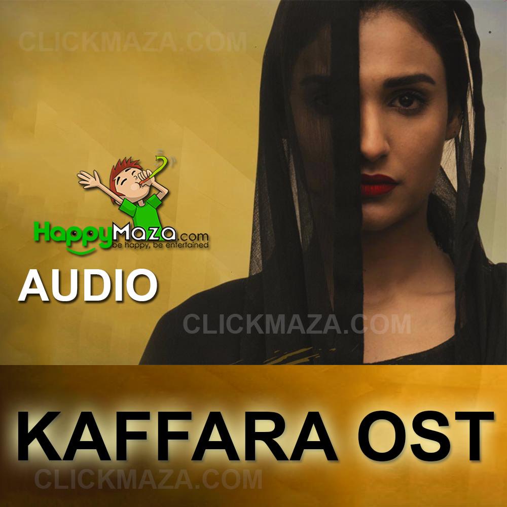 Kaffara OST Lyrics – 2017