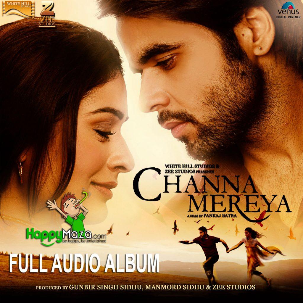 Channa Mereya Lyrics – Full Song – 2017