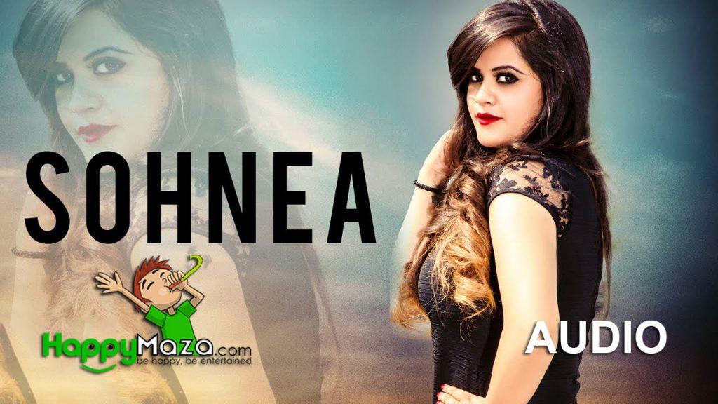 Sohnea (Cover Song) Lyrics – Preeti Parbhot – 2017