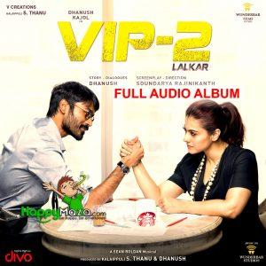 VIP 2 Lalkar Lyrics – Full Song – 2017