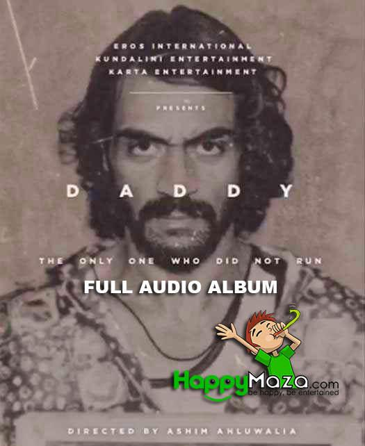 Daddy Lyrics – Full Song – 2017