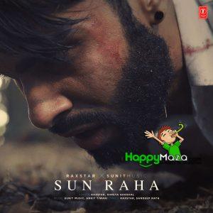 Sun Raha Lyrics – Shreya Ghoshal, Raxstar – 2017