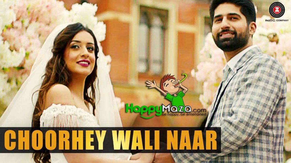 Choorhey Wali Naar Lyrics – Jagz Dhaliwal – 2017