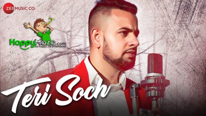 Teri Soch Lyrics – Navjot Singh – 2017