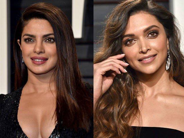 Bollywood Life Photo Priyanka Chopra And Deepika Padukowne 2018 New