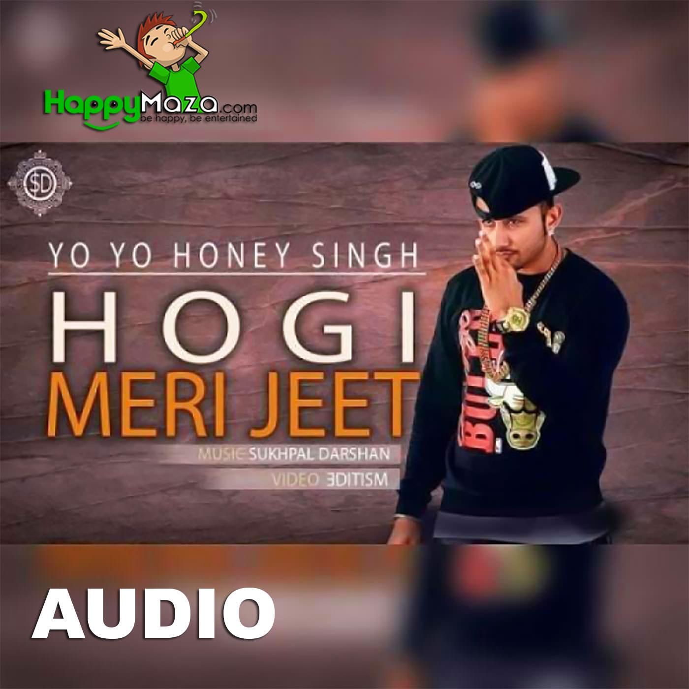 Koi Puche Mere Dil Pe Mp3 Song Download: Hogi Meri Jeet Lyrics