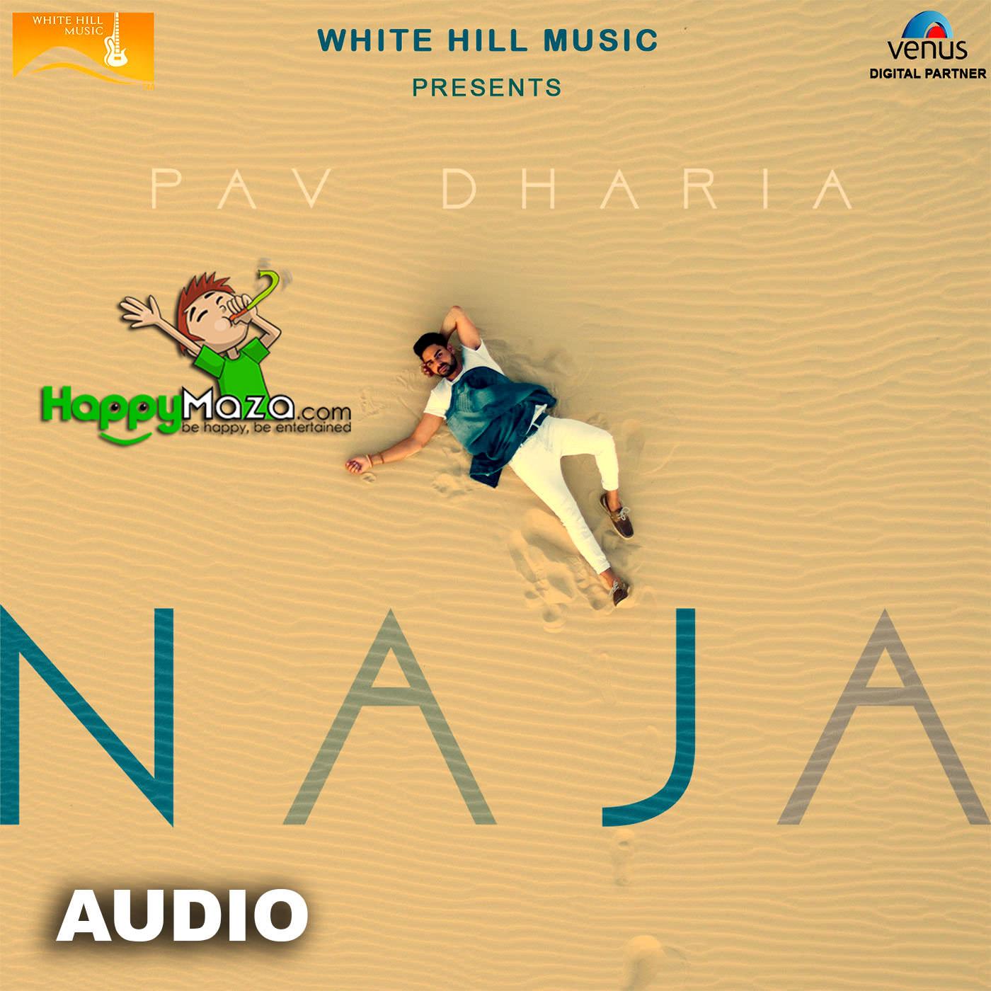 Tara Lak To Lagda Khari Di: Na Ja Lyrics - Pav Dhaira - 2018