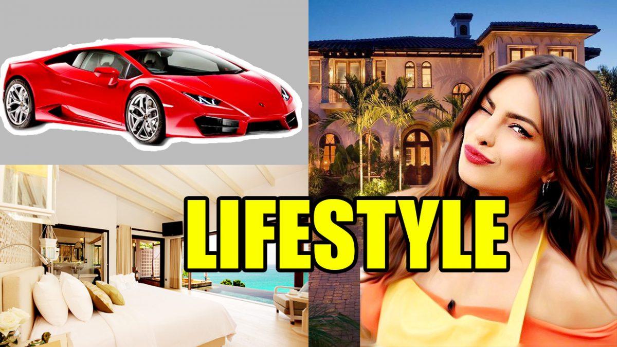 Priyanka Chopra Lifestyle Net worth Salary  House Biography 2018  All Celebrity