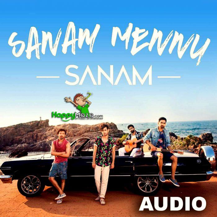 Sanam Mennu Lyrics – Sanam Puri – 2018
