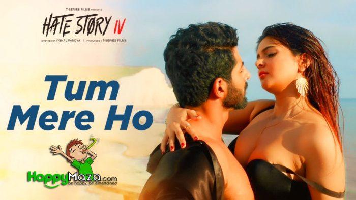 Tum Mere Ho Lyrics – Hate Story IV – Jubin Nautiyal & Amrita Singh – 2018