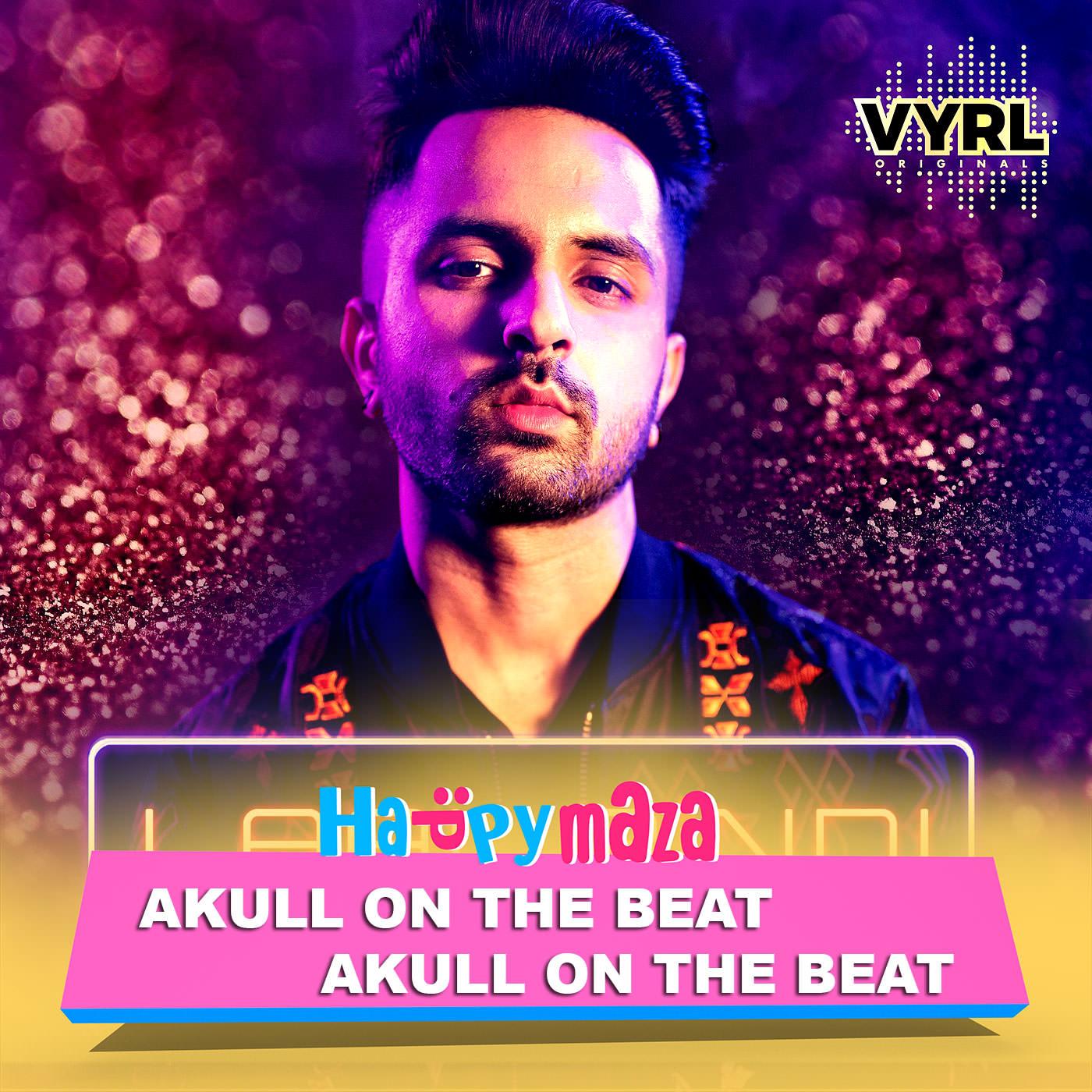 Ek Paas Hai Tu Babu Song Lyrics: Laal Bindi Lyrics - Akull - 2018