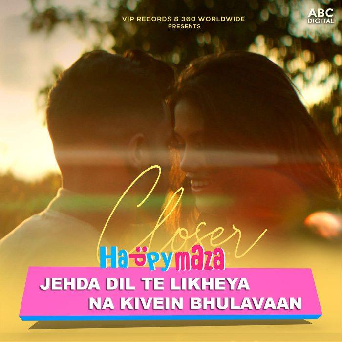 Closer Lyrics – Rahat Fateh Ali Khan, Ikka Singh, Ezu – 2018