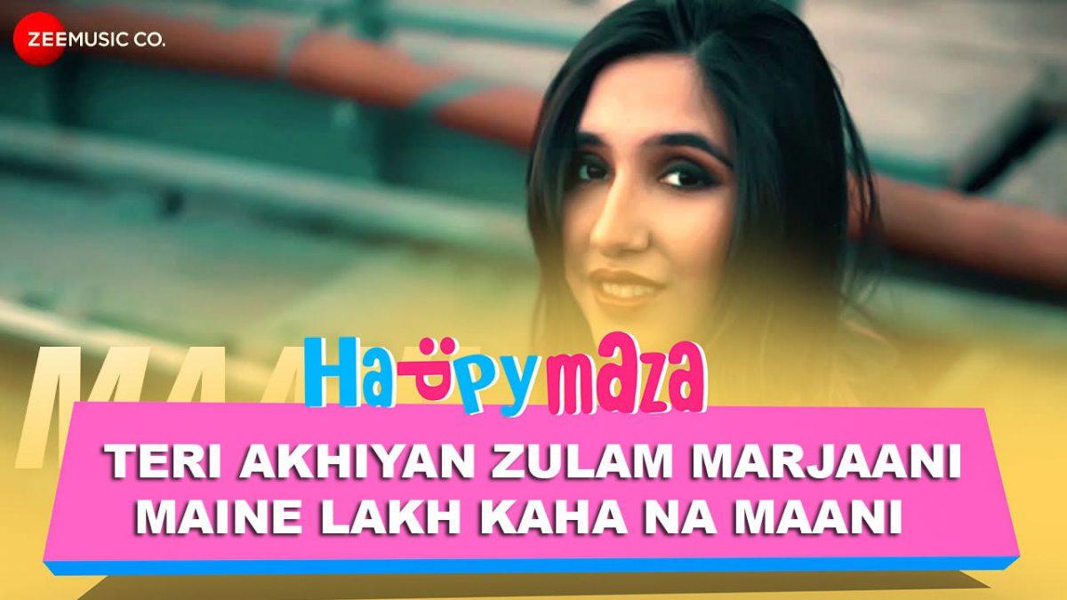 Maahi – MKSHFT & Shilpa Rao – HD Video Song – 2018