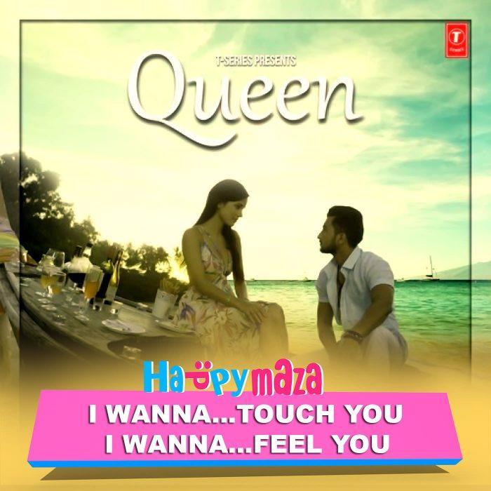 Queen Lyrics – Aditya Narayan, Malik Sahab – 2018