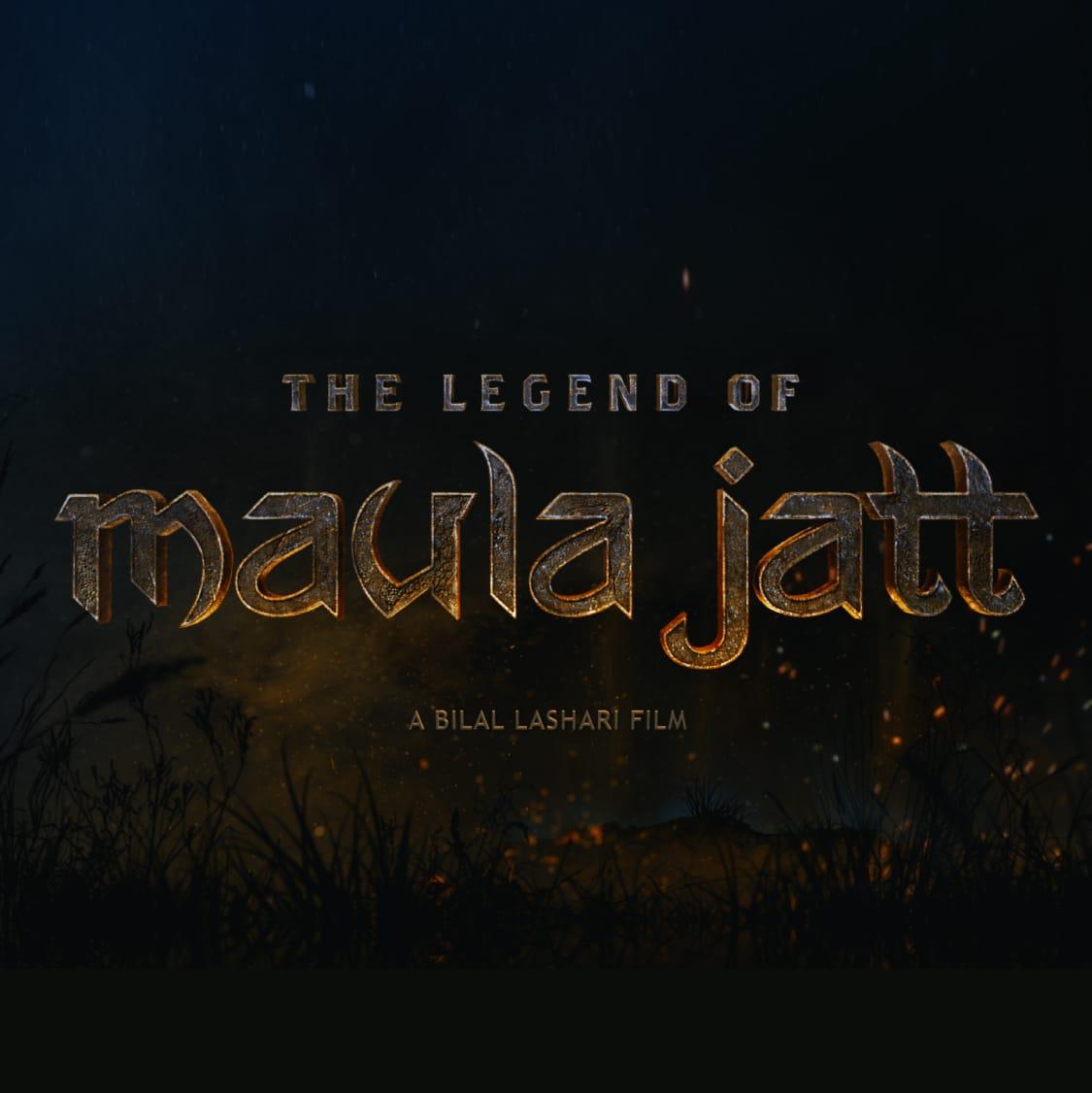 The Legend of Maula Jatt (2019) – Official First Look Trailer