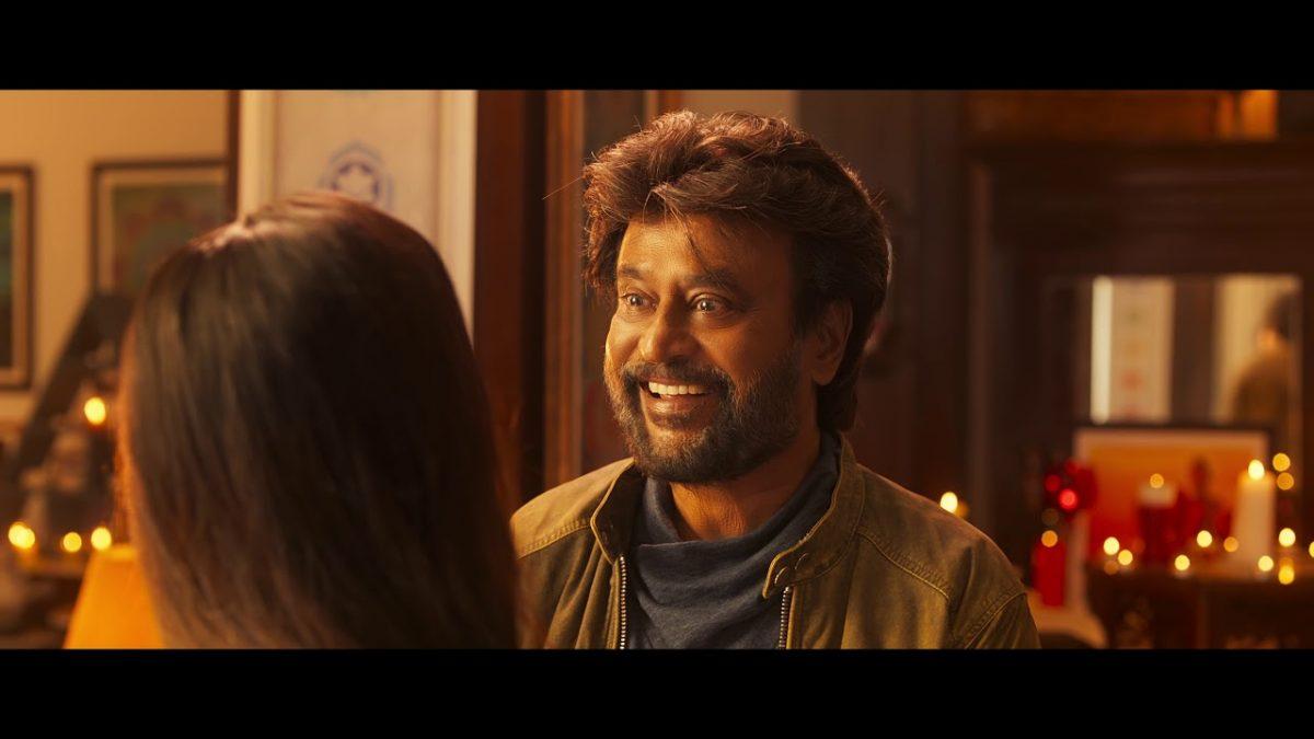 Petta Official Trailer Rajinikanth Karthik Subbaraj